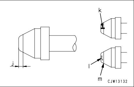 Komatsu-Excavator-PC130-8-Cylinder-Head-Removal-Installation-Guide-33