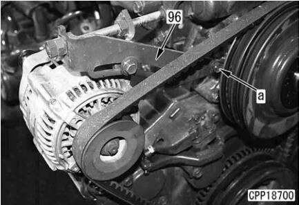Komatsu-Excavator-PC130-8-Cylinder-Head-Removal-Installation-Guide-35