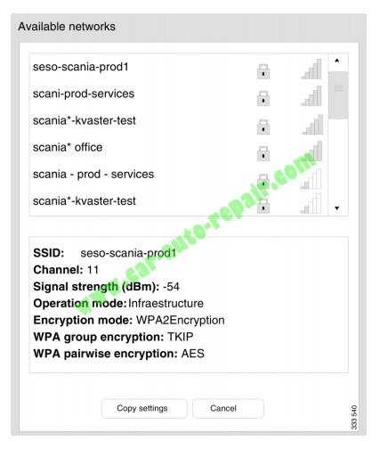 How-Configure-Connection-Between-Scania-VCI3-PC-by-Wireless-3