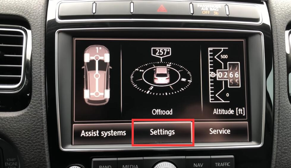How-to-Active-Remote-Control-for-Windows-by-VCDS-on-2015-T3-Touareg-VW-8