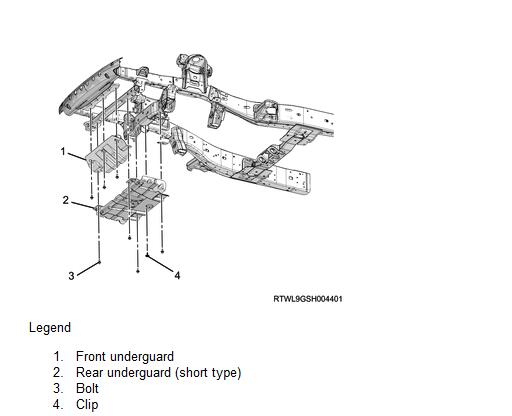 How-to-Remove-Power-Steering-Oil-Pump-for-ISUZU-4JJ3-3