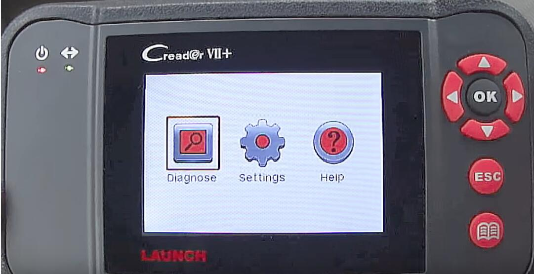 How-to-diagnostic-ABS-Light-on-by-LAUNCH-Creader-V-for-Toyota-3
