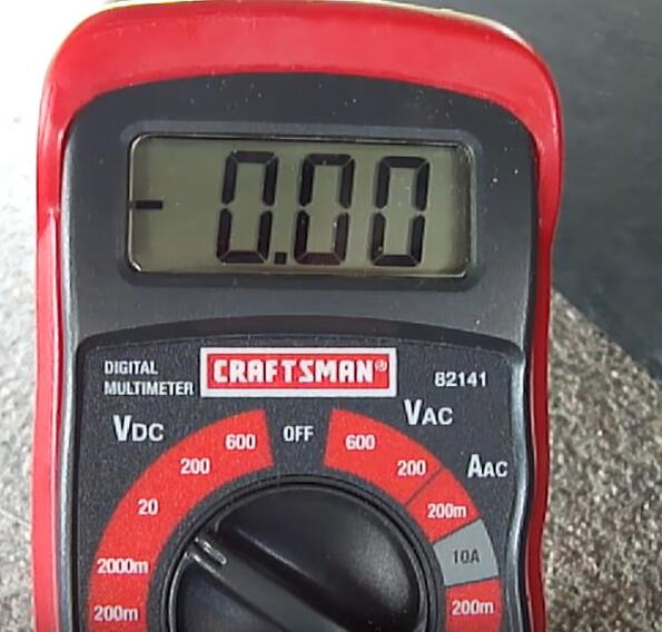 How-to-diagnostic-ABS-Light-on-by-LAUNCH-Creader-V-for-Toyota-7