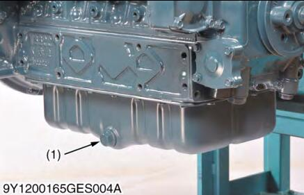 Kubota-V3800-Diesel-Engine-Every-500-Hours-Maintenance-1