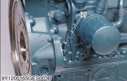 Kubota-V3800-Diesel-Engine-Every-500-Hours-Maintenance-2