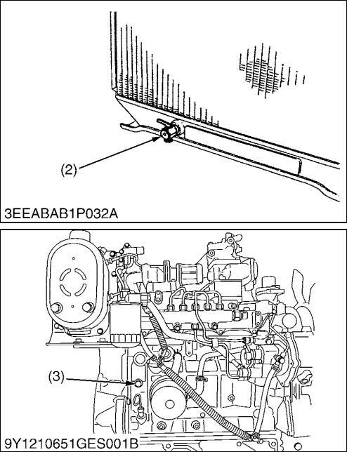 Kubota-V3800-Diesel-Engine-Every-500-Hours-Maintenance-8