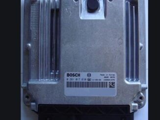 PCMflash-Read-Write-EEPROMFlash-Date-EDC17CP14-on-Bench-1
