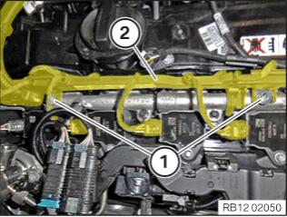 BMW-X7-Injectors-Ignition-Coils-Wiring-Harness-Replacement-16