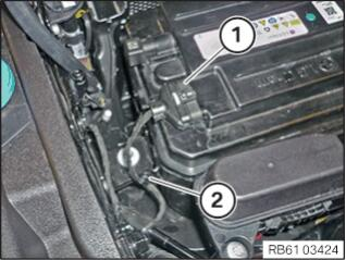 BMW-X7-Injectors-Ignition-Coils-Wiring-Harness-Replacement-3