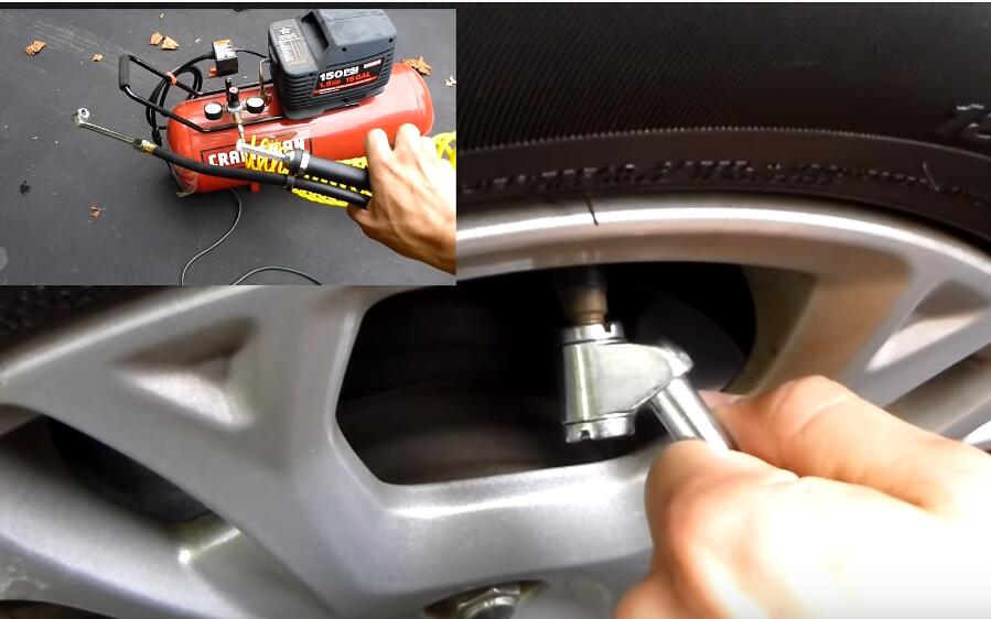 How-to-Reset-Low-Tire-Pressure-Light-on-Ford-Fiesta-7