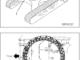 Komatsu-PC130-8-Hydraulic-Excavator-Swing-Circle-Assembly