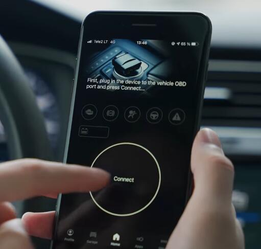 OBDeleven-Change-Dashboard-Virtual-Theme-VW-Golf-3