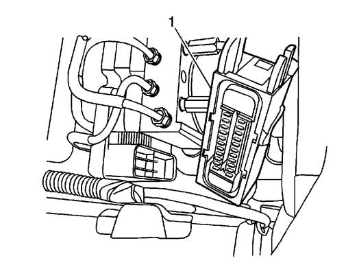 Remove-Install-Brake-Pressure-Modulator-Valve-for-Chevrolet-Avio-1