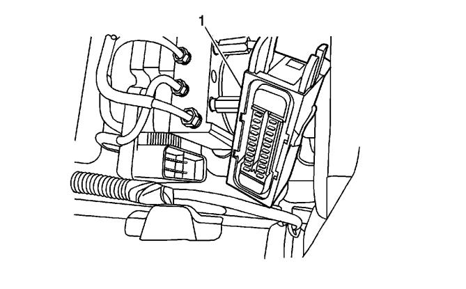 Remove-Install-Brake-Pressure-Modulator-Valve-for-Chevrolet-Avio-4