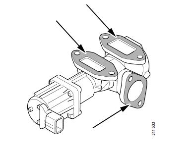 How-to-Clean-EGR-Valve-for-Scania-Truck-7-Litre-Engine-3