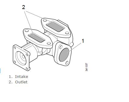 How-to-Clean-EGR-Valve-for-Scania-Truck-7-Litre-Engine-6