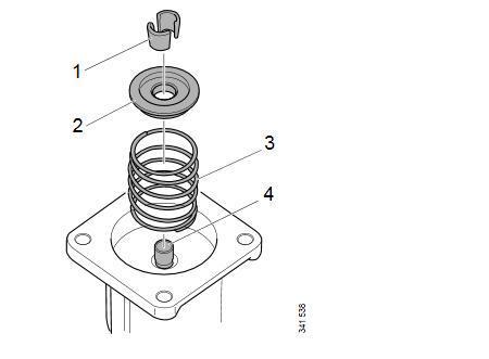 How-to-Clean-EGR-Valve-for-Scania-Truck-7-Litre-Engine-9