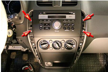 How-to-Remove-24C16-Chip-for-Suzuki-SX4-2010-2013-4