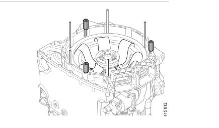 How-to-Remove-Electric-Machine-for-Scania-CK-Series-Buses-2020-20