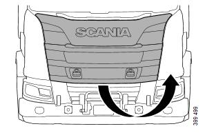 How-to-Remove-Install-Inspection-Lamp-Socket-for-Scania-Truck-1