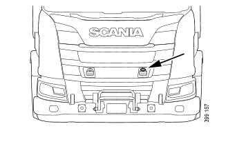 How-to-Remove-Install-Inspection-Lamp-Socket-for-Scania-Truck-4