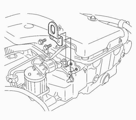 How-to-Install-ISUZU-Euro-4-N-Series-Truck-4JJ1-Engine-10