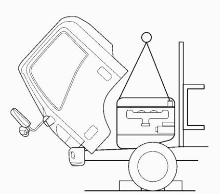 How-to-Install-ISUZU-Euro-4-N-Series-Truck-4JJ1-Engine-2