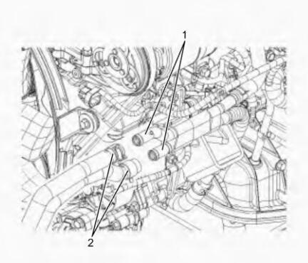 How-to-Install-ISUZU-Euro-4-N-Series-Truck-4JJ1-Engine-5