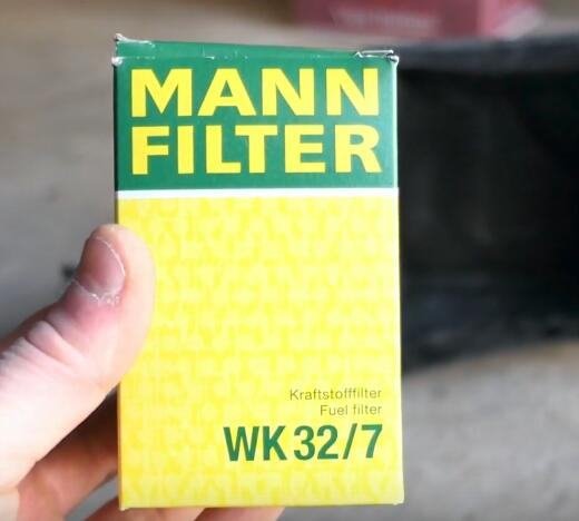 How-to-Replace-Airmatic-Compressor-Filter-on-Mercedes-E-Class-W212-4