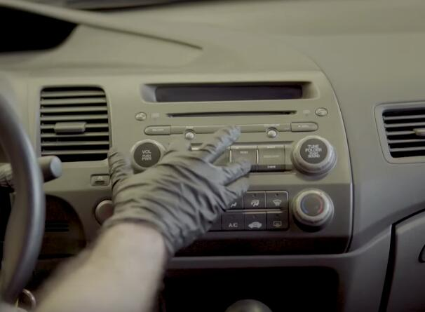 How-to-Reset-Radio-when-studio-is-in-anti-theft-mode-for-2006-2011-1.8L-Honda-Civic-2