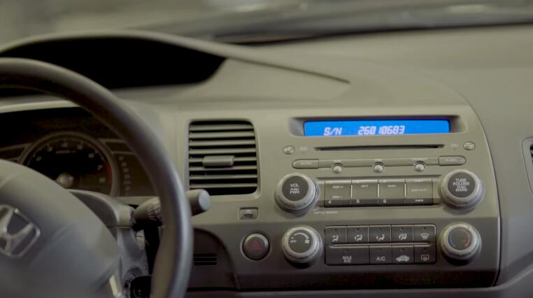 How-to-Reset-Radio-when-studio-is-in-anti-theft-mode-for-2006-2011-1.8L-Honda-Civic-3
