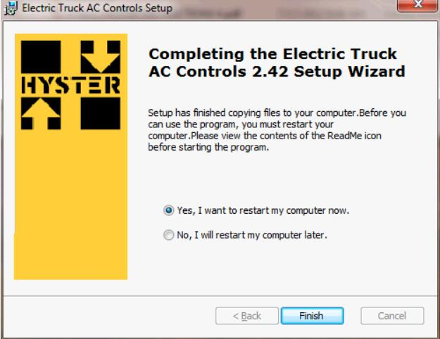 How-to-Install-Hyster-Forklift-Electric-Truck-AC-Controls-2.42-11
