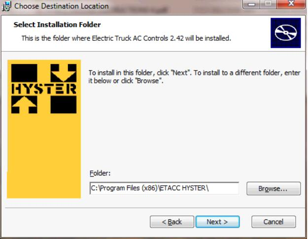 How-to-Install-Hyster-Forklift-Electric-Truck-AC-Controls-2.42-7