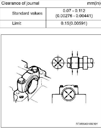 How-to-Remove-and-Install-Camshaft-Assembly-for-ISUZU-4JJ1-Euro-4-12