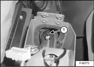 Bobcat-E85-Excavator-Console-Lockout-Switch-Maintenance-Guide-1