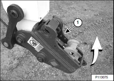 Bobcat-E85-Excavator-Hydraulic-Coupler-Kit-Remove-and-Installation-14