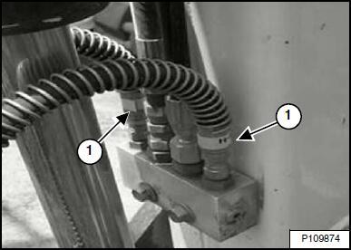 Bobcat-E85-Excavator-Hydraulic-Coupler-Kit-Remove-and-Installation-6