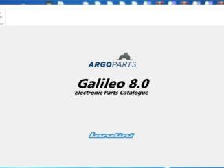 Landini EPC Galileo 2015 v8.0 100% Work